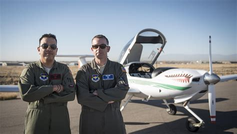 by order of the air force phlet 91 212 secretary of the first two enlisted pilots complete solo flights gt royal
