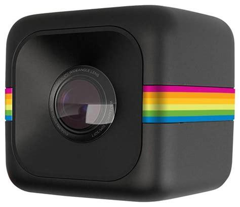 polaroid best buy polaroid cube lifestyle hd black polc3bk