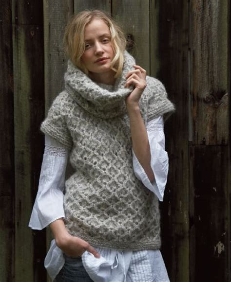 cowl neck knitting pattern sweater cowl neck sweater pattern knitting crocheting projects