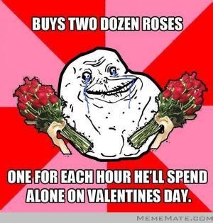 Anti Valentines Day Memes - valentine jokes kappit