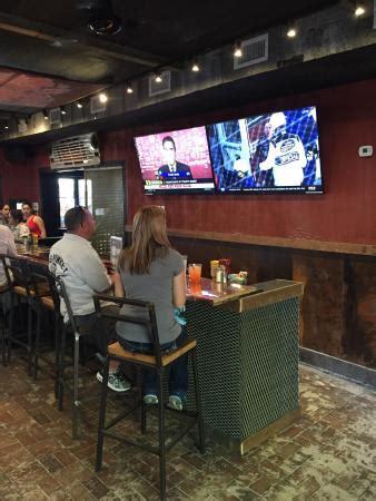 gas monkey bar grill key west restaurantbeoordelingen