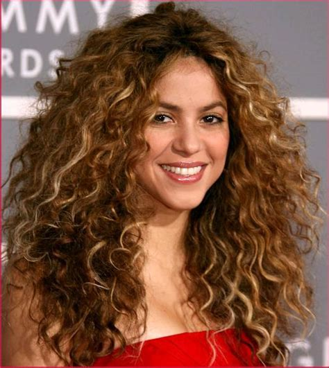 Wavy Hair Type by Types Of Curly Hair Which Type Are You