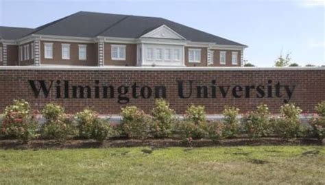 Wilmington Mba Tuition by 25 Best Value Accelerated Master S Criminal Justice
