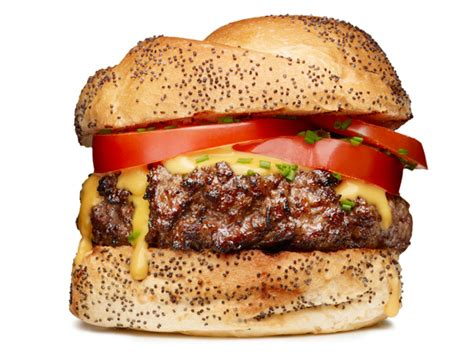 best burger recipes food network