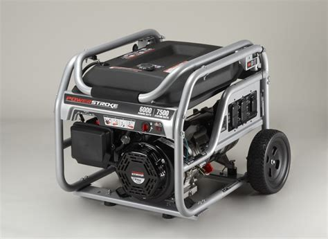 powerstroke ps906025 generator consumer reports