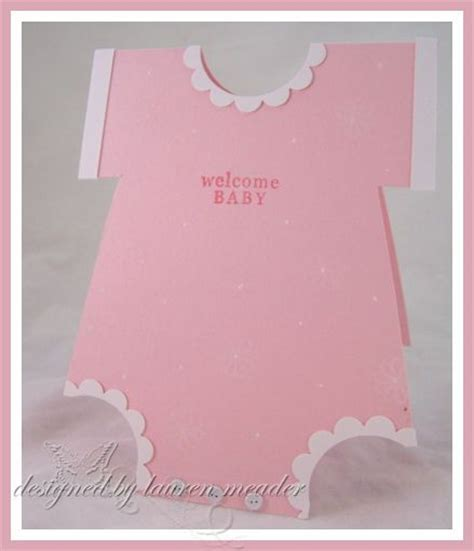 onesies template cards create your own onesie card tutorial and important note