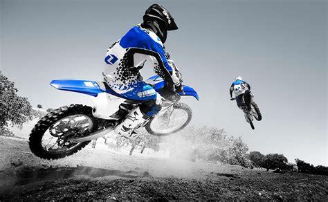 Poster Trail Bike Stunt S05 yamaha motocross image 2