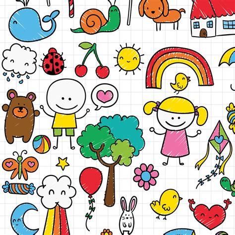 desenho infantis papel de parede autocolante infantil desenhos infantis no