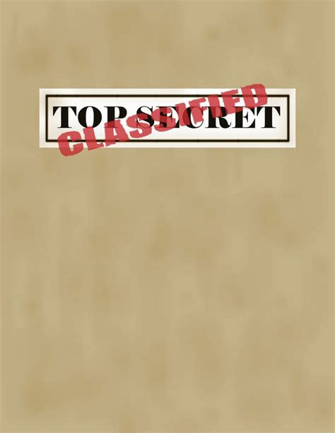 best classified 50 best images about top secret classified ultra secreto