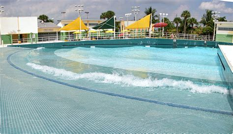 McDonald Aquatic Center and Park | South Florida Finds