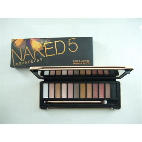 4 Naked4 Decay Eyeshadow Fc buy decay 5 eyeshadows in pakistan getnow pk