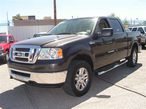 2007 ford f 150 2007 ford f 150 pictures cargurus