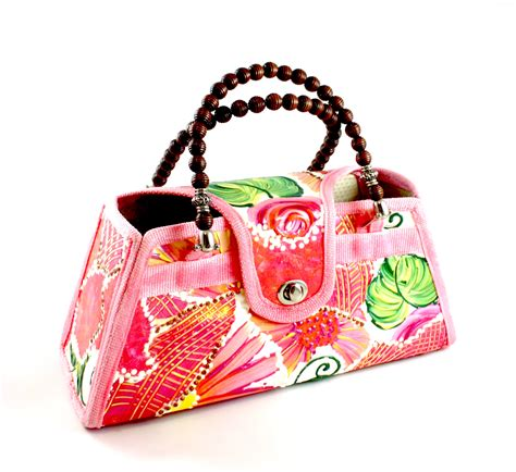 Make A Paper Purse - funky bags make a paper bag for fashion purse