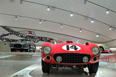 enzo museum visiting the museum enzo modena in italy fast