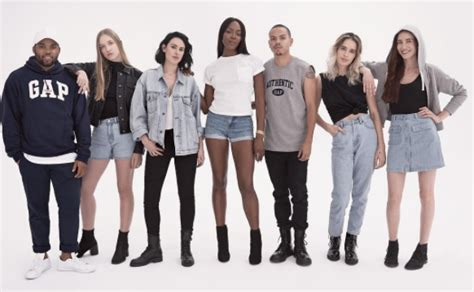 Gap Tries Designer by Avoiding The Retail How Fashion Brands Are