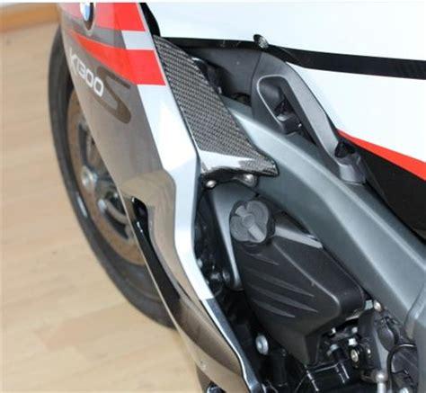 Motorrad Verkleidung Neu Lackieren by F 252 R Bmw K1300s K 1300 S Carbon Seitl Innen Verkleidung Neu