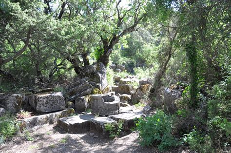 founder house termessos turkish archaeological news