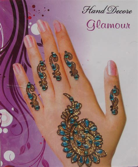 cheap henna tattoo stickers temporary henna