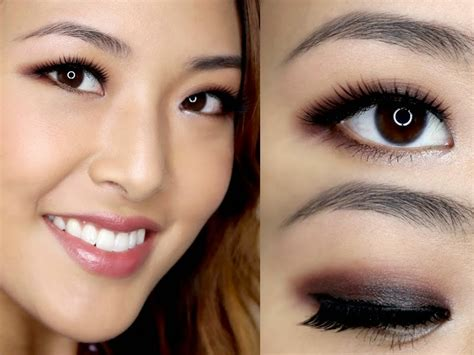 Ls For Makeup Application by How To Apply Makeup To