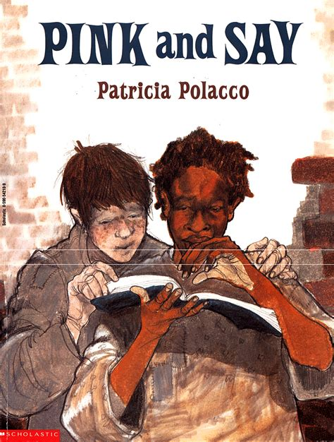 picture books about war smith s multicultural book list pink and say by