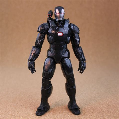 Figure Civil War 5pcs Captain Americaironmanavengermarvelsuperhero 1 buy wholesale iron m from china iron m