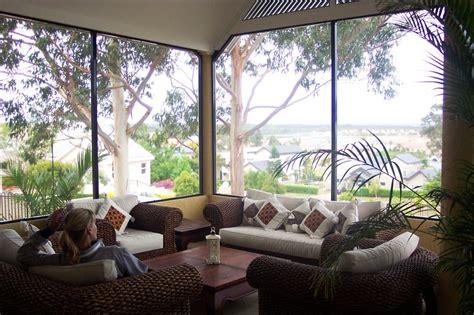 sunroom kits australia sunroom alfresco outdoor room suncoast enclosures