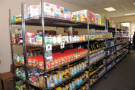 the rina shkolnik kosher food pantry jcc of the greater