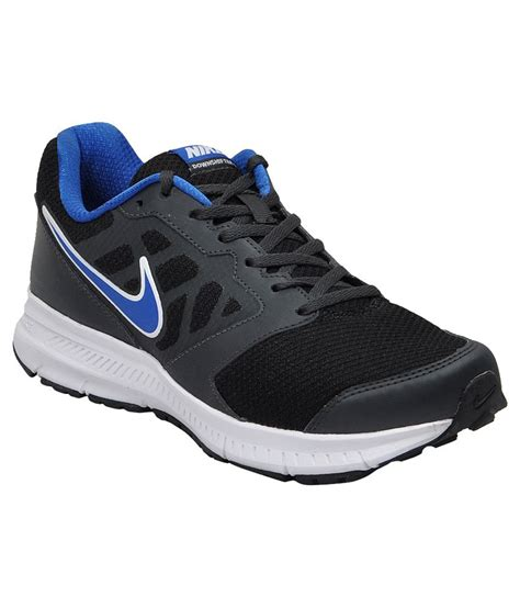 nike sport shoes nike black sports shoes price in india buy nike black
