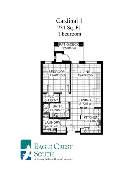 Floor Plans For Homes cardinal 1