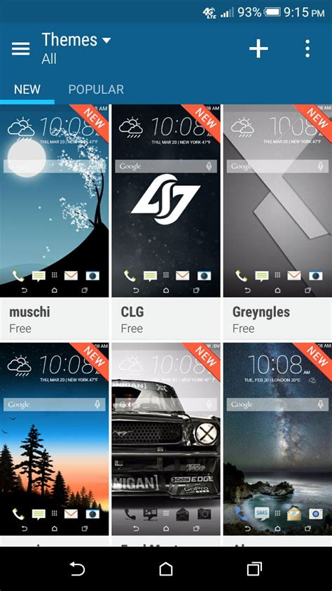 Themes Htc Desire X | htc desire 626 review available on at t and verizon