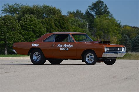 pro stock dodge dart 1968 dodge dart 426 hemi dragster drag race pro stock usa