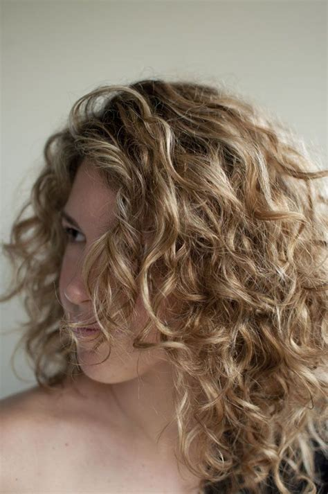 Tips For Beautiful Hair Curls by 127 Best Curly Hair Styles Images On Curly