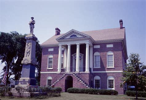 Lancaster County Sc Records Lancaster County Courthouse South Carolina