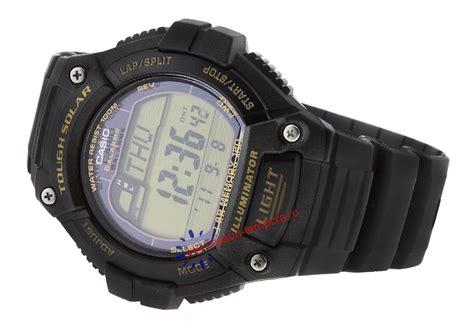 Casio W S220 9a Original ceasuri casio sports gear ceas casio w s220 9a w s220 9a