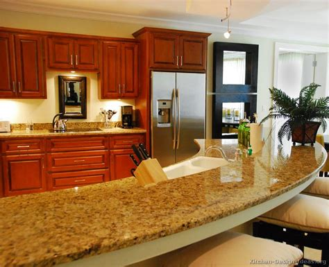 medium brown cabinets with granite countertops granite countertop colors brown granite