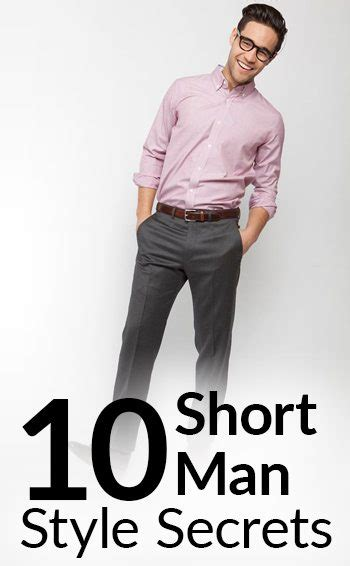 5 fashion tips for tall thin guys dimitri kontopos 10 short man style secrets how to look taller stylish