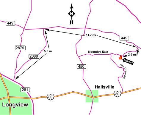 harrison county texas map 20 acres in harrison county texas
