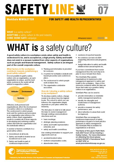 safety bulletin template magnificent free safety sign templates contemporary