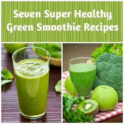 weight loss nutribullet seven nutribullet green smoothie recipes these are