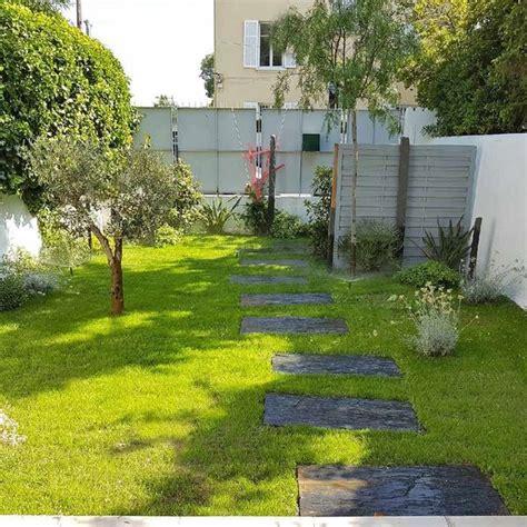 jardin de ville plan de jardin des exemples pour am 233 nager son ext 233 rieur