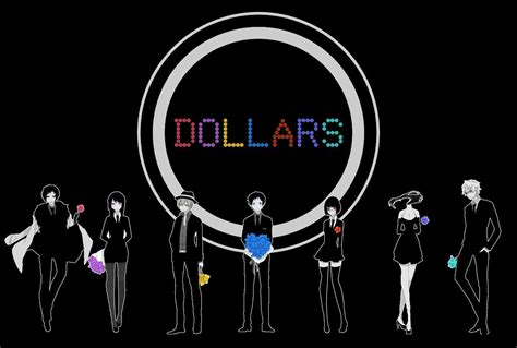 The Dollars durarara backgrounds wallpaper cave