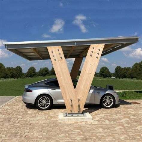 carport designs die neuesten trends - Design Carport Holz