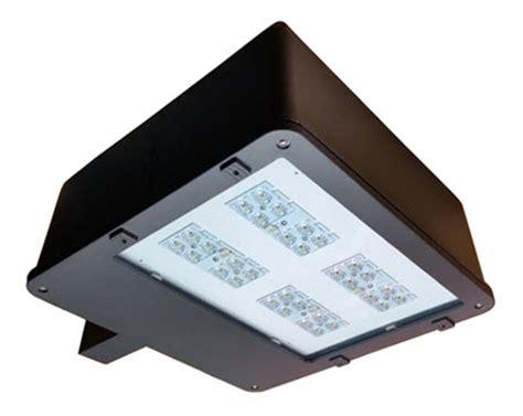 Shoebox Light Fixture Lumecon Led Shoebox Light Fixture 60 Watts Lumecon Light Fixtures Buylightfixtures