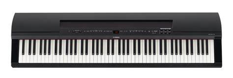 Pianika Yamaha P 32d turramurra digital pianos w speakers yamaha p255b