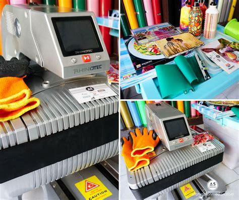 Alat Digital Printing Alat Sablon Digital Multifungsi Bisa Cetak Sablon Casing