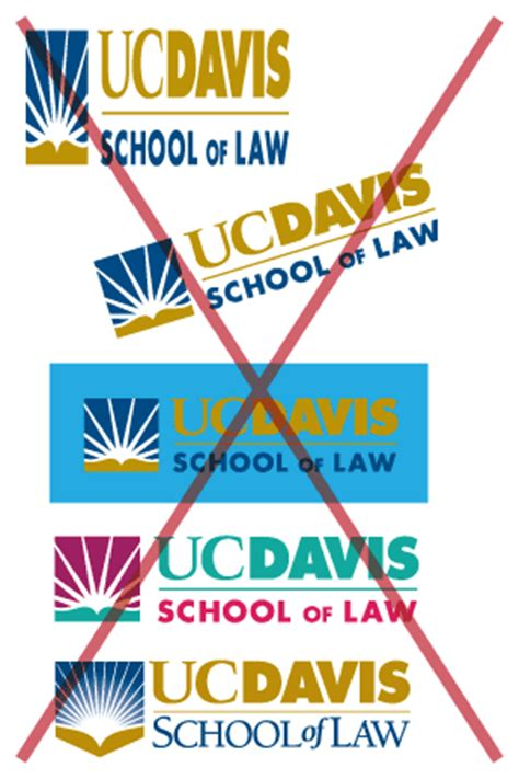 uc davis school colors uc davis school of marketing and relations