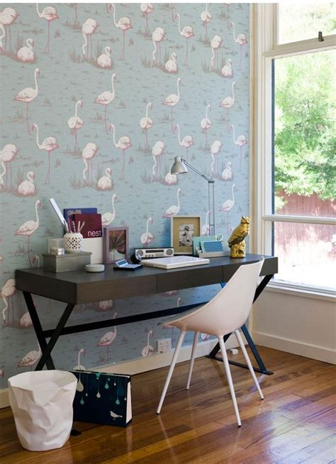 flamingo heaven wallpaper amazing flamingo wallpaper from clair olivia wayman s