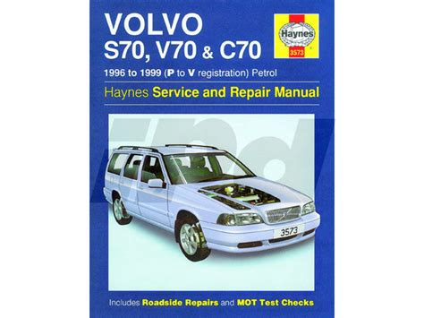 service manual vehicle repair manual 2006 volvo c70