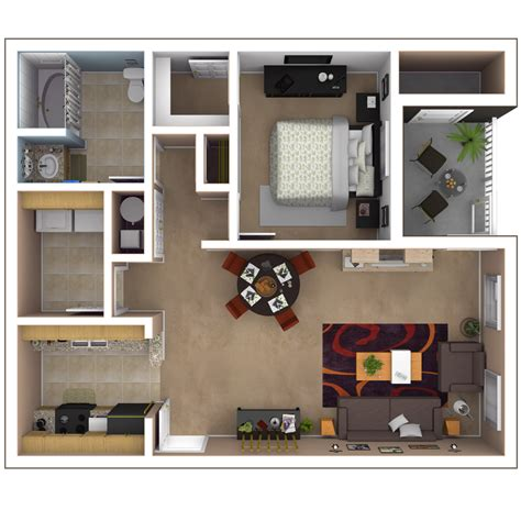 baton rouge apartments floor plans