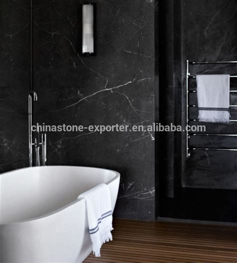 Black And White Marble Bathrooms by Black And White Marble Tiles Bathroom Antique Tiles For